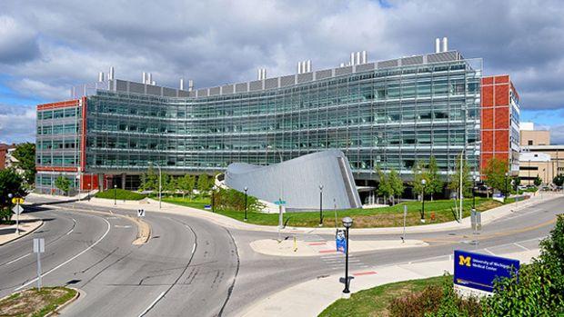 um-building