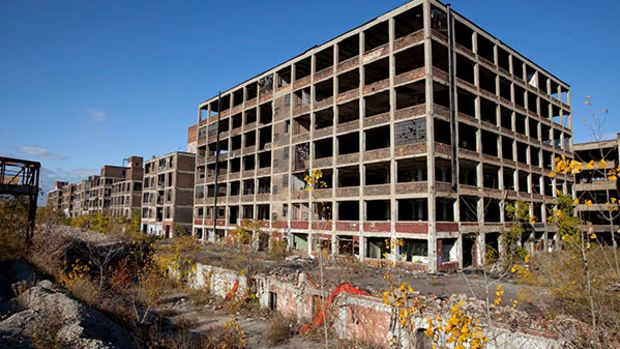 packard-plant
