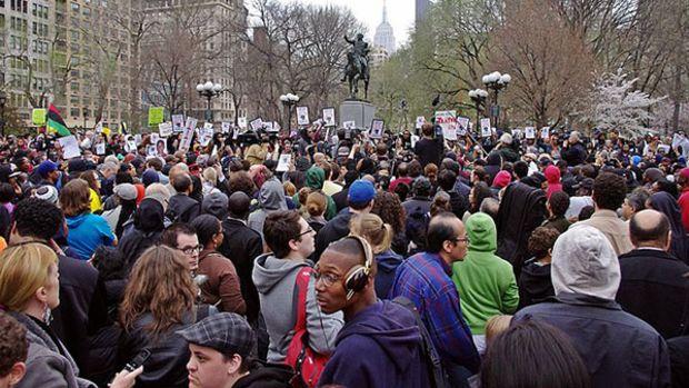 trayvon-rally