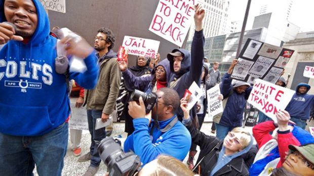 chicago-trayvon-protest