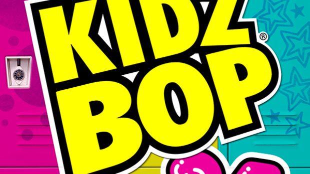 kidz-bop