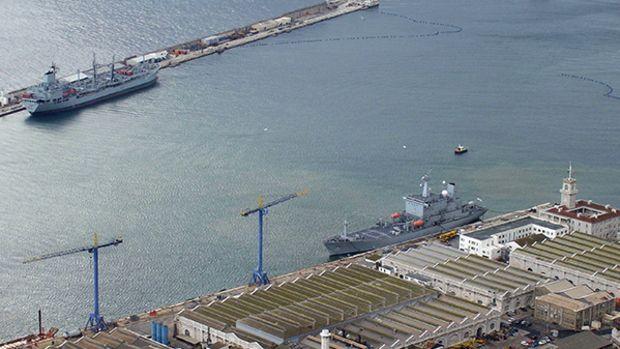 gibraltar-navy