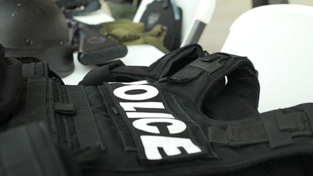 police-equipment