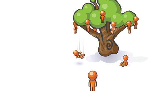 apple-falling-tree