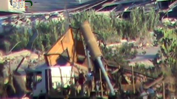 syria-rockets