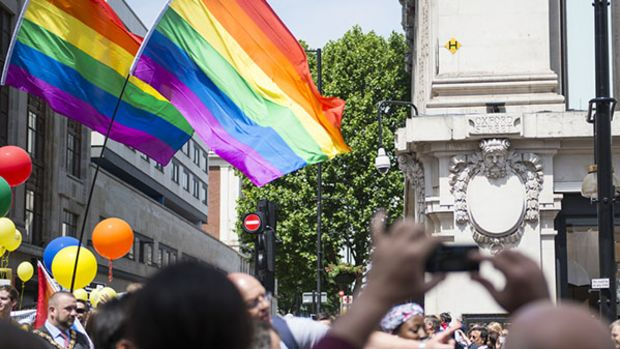 london-gay-pride-parade