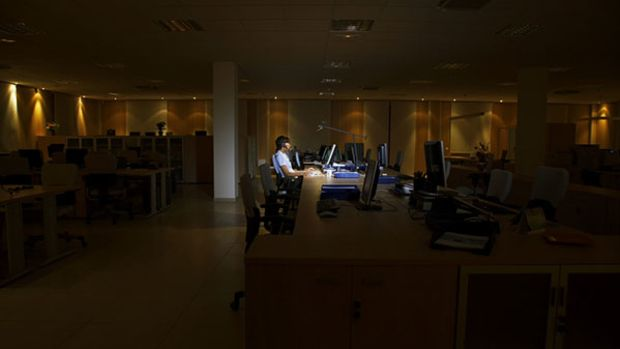 dark-office