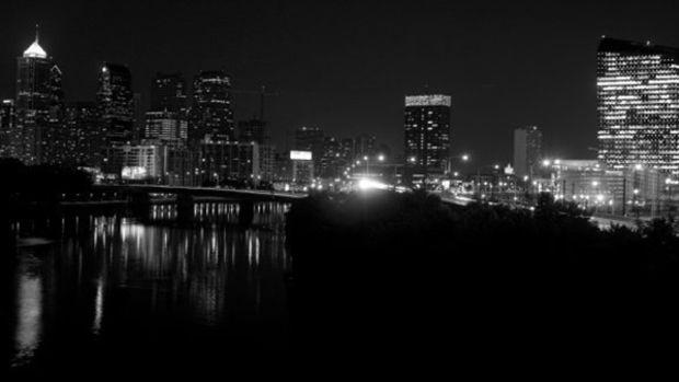 philadelphia-night-skyline