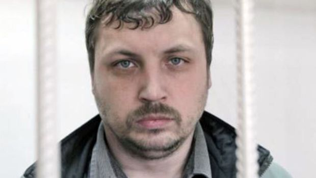 russian-activist