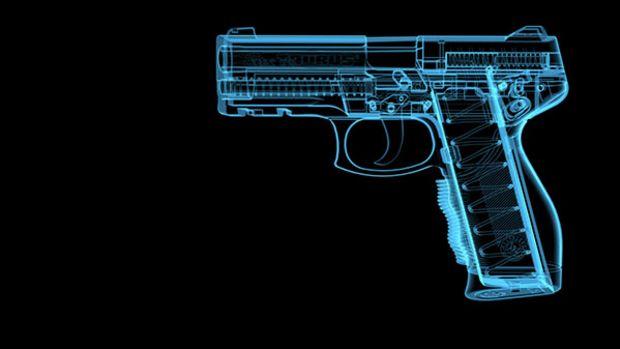 gun-x-ray