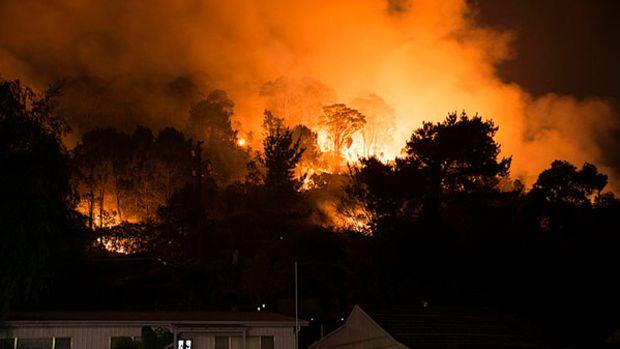 bushfires-australia
