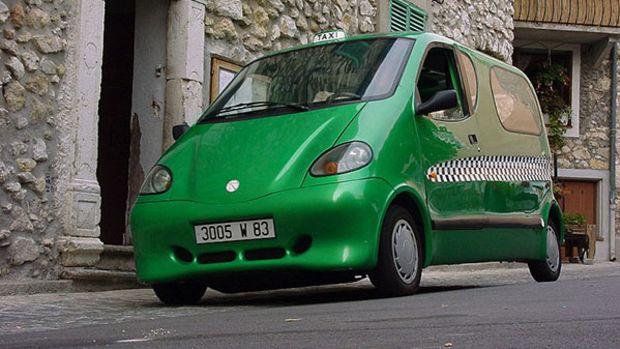 hybrid-taxi