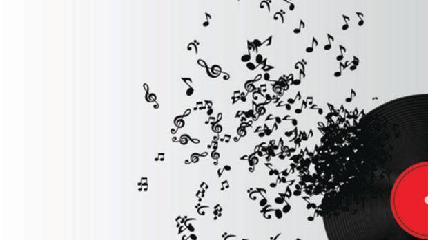 music-record