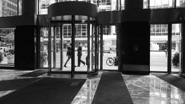 conde-nast-entrance