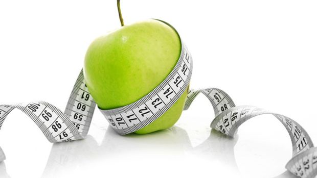 weight-loss-apple