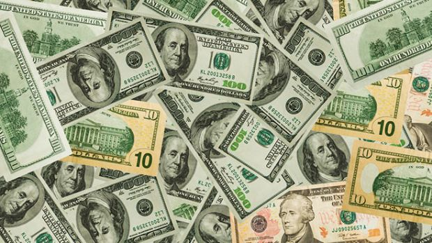 money-background