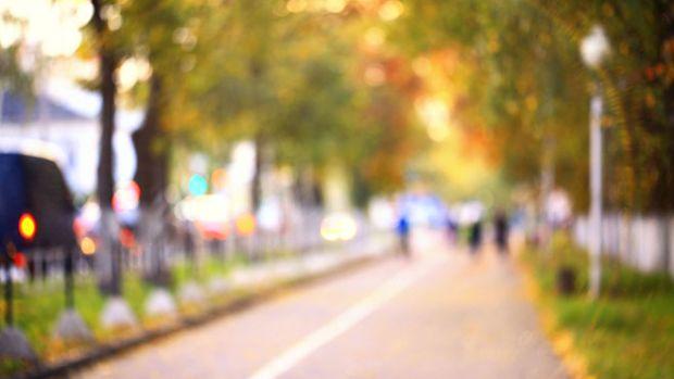 sidewalk-blur