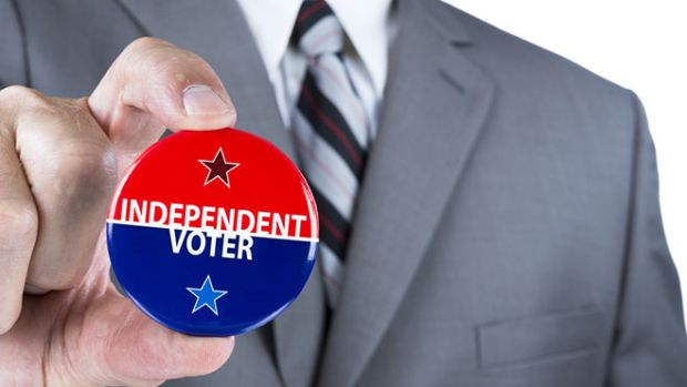 independent-voter