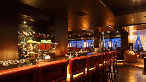 bar-setting