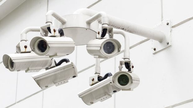 wall-surveillance