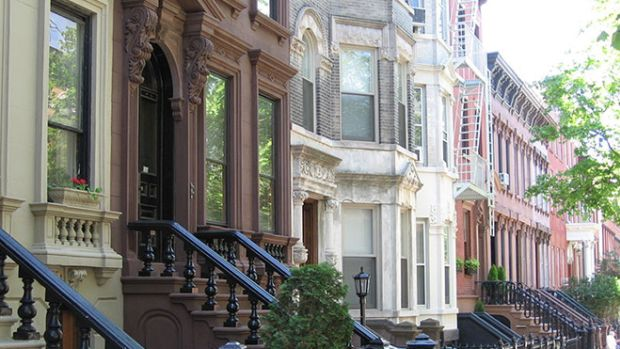 brooklyn-rowhouses