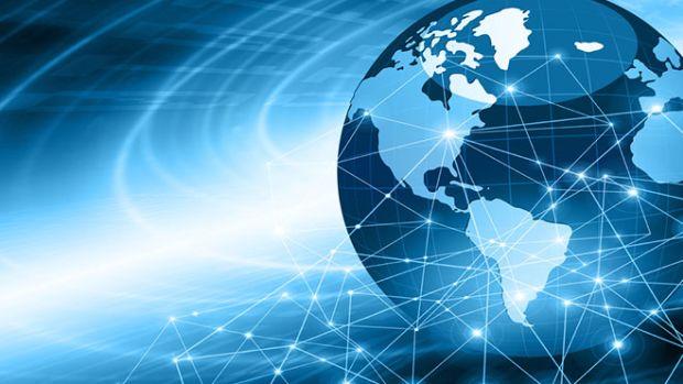 linked-globe