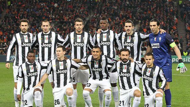Juventus-fc