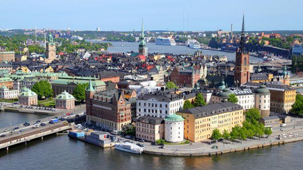 stockholm-sweden