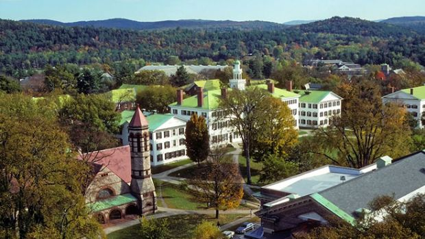 dartmouth-college
