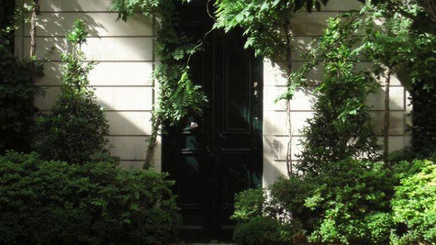 frick-door