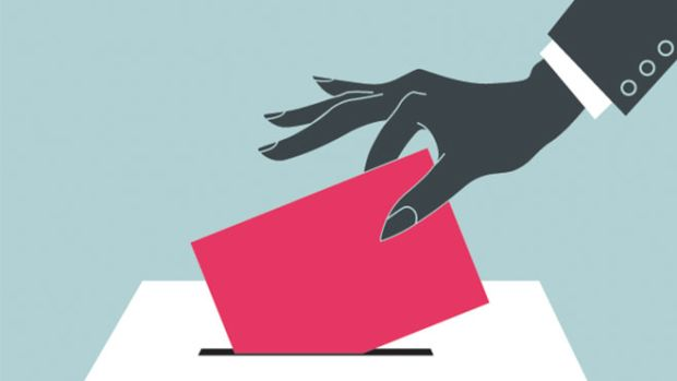 woman-voting-vector