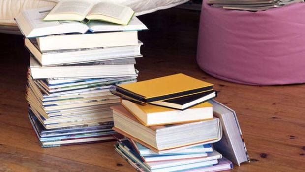 home-books
