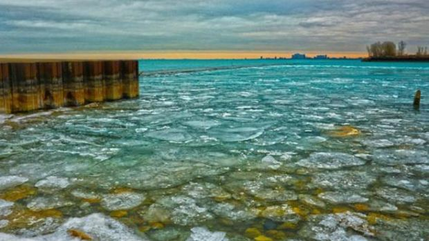 frozen-lakes