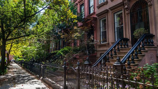 brooklyn-brownstones