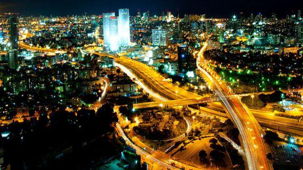 tel-aviv-night