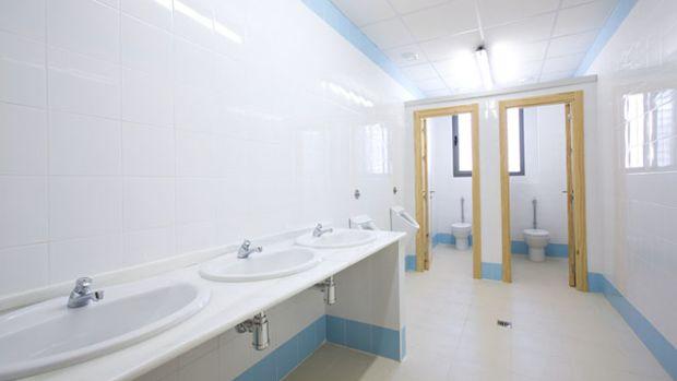 public-bathrooms
