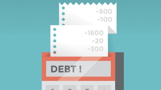 debt-calculator