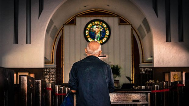 prayer-church