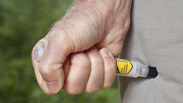epinephrine-auto-injector