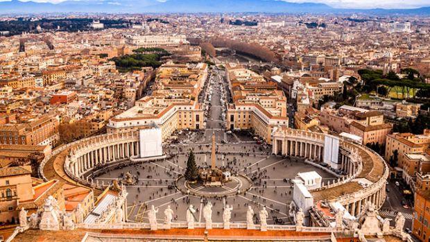 vatican-aerial