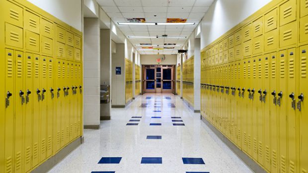 school-hallway-lockers