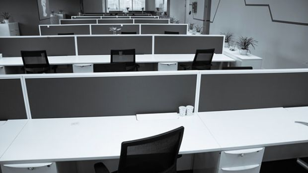 corporate-cubicles
