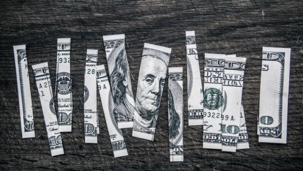 moneycuts