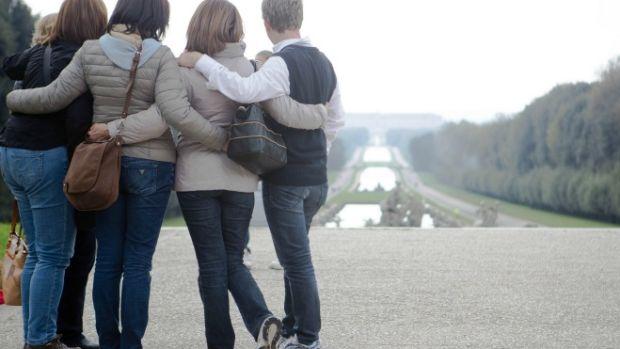 friendgroup