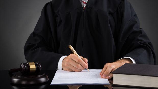 superpredators and the courts