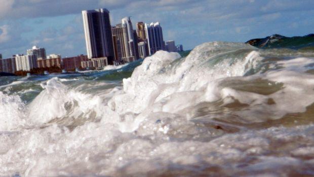 climate change omg