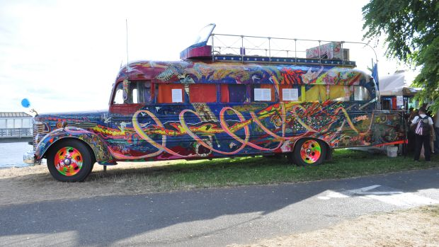 furthur bus kesey pranksters psmag