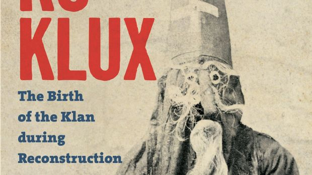 ku klux parsons book review