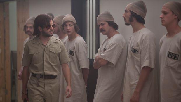 stanford prison experiment