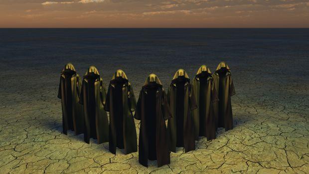 cults week omg